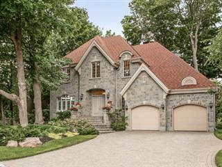 House for sale in Vaudreuil-sur-le-Lac, Montérégie, 30, Rue des Caryers, 19970848 - Centris.ca