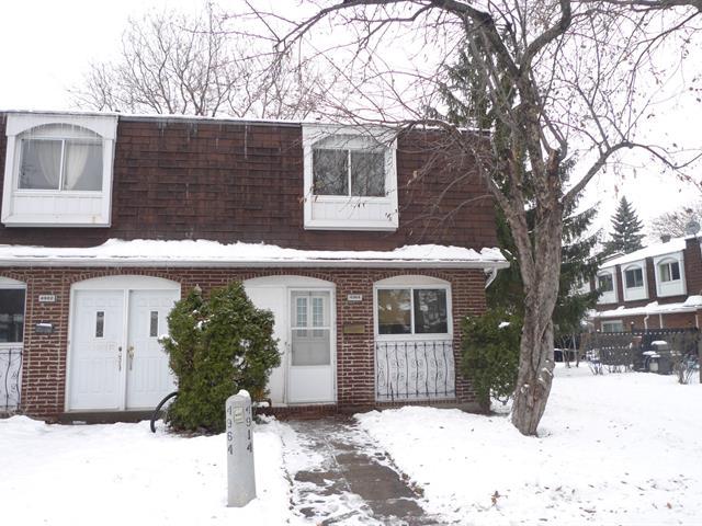 Condominium house for rent in Dollard-Des Ormeaux, Montréal (Island), 4964, Rue  Lake, 11187482 - Centris.ca