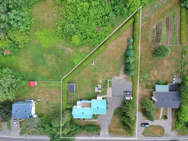 Maison à vendre à Laval (Sainte-Dorothée), Laval, 1202Z, Rue  Principale, 12938367 - Centris.ca
