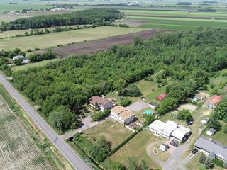 Hobby farm for sale in Saint-Isidore (Montérégie), Montérégie, 291Z, Rang de la Grande-Ligne, 24752455 - Centris.ca