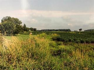 Terrain à vendre à Sainte-Julie, Montérégie, Chemin de la Belle-Rivière, 17607809 - Centris.ca