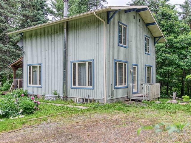 House for sale in Saint-Mathieu-du-Parc, Mauricie, 100, Montée  Saint-Jean, 13441808 - Centris.ca