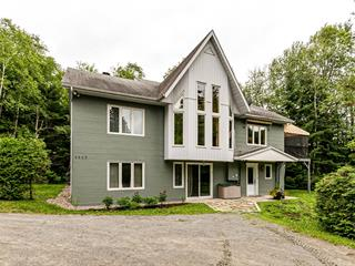 House for sale in Val-Morin, Laurentides, 1207, 1re Avenue, 14107011 - Centris.ca