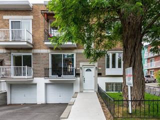 Duplex for sale in Montréal (Mercier/Hochelaga-Maisonneuve), Montréal (Island), 2670 - 2672, Avenue  Parkville, 18905369 - Centris.ca