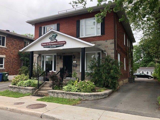 Duplex for sale in Montréal (L'Île-Bizard/Sainte-Geneviève), Montréal (Island), 506 - 506A, Rue  Cherrier, 10664855 - Centris.ca