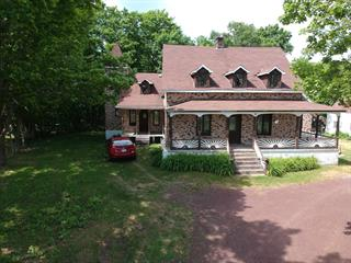 House for sale in Saint-Apollinaire, Chaudière-Appalaches, 24Z, Rue  Principale, 21683295 - Centris.ca