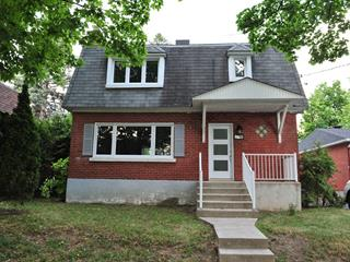 House for rent in Montréal (Lachine), Montréal (Island), 744, 43e Avenue, 18113955 - Centris.ca