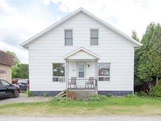 Duplex à vendre à Saguenay (Jonquière), Saguenay/Lac-Saint-Jean, 3681 - 3683, Rue du Roi-Georges, 16073707 - Centris.ca