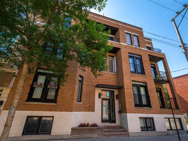 Condo à vendre à Montréal (Le Plateau-Mont-Royal), Montréal (Île), 1274, Rue  Gilford, app. 2, 17430273 - Centris.ca