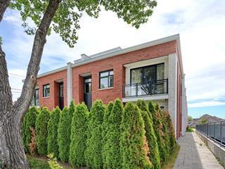 Condominium house for sale in Montréal (LaSalle), Montréal (Island), 8002, Rue  Jean-Chevalier, 17830304 - Centris.ca
