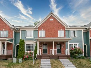 Maison en copropriété à vendre à Mont-Saint-Hilaire, Montérégie, 591, Rue de l'Atlantique, 13223054 - Centris.ca