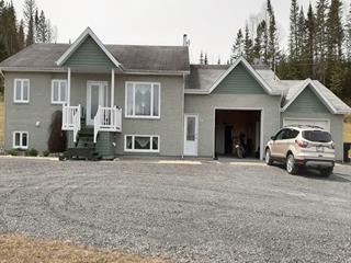 Maison à vendre à Saint-René-de-Matane, Bas-Saint-Laurent, 36, Route  Dufour, 12461381 - Centris.ca