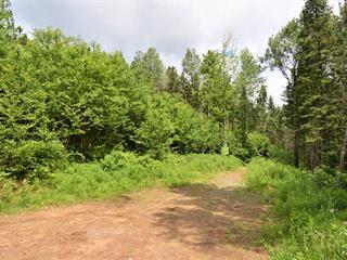 Terrain à vendre à Sainte-Brigitte-de-Laval, Capitale-Nationale, 8, Chemin de l'Espoir, 13860349 - Centris.ca