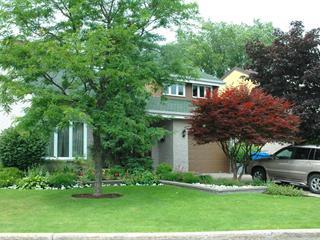 House for sale in Longueuil (Le Vieux-Longueuil), Montérégie, 818, Rue des Martinets, 28238180 - Centris.ca