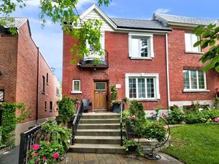 Maison à vendre à Montréal (Outremont), Montréal (Île), 38, Avenue  Courcelette, 14191745 - Centris.ca