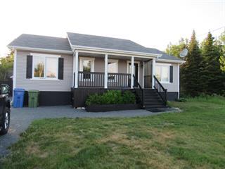 Maison à vendre à Sept-Îles, Côte-Nord, 457, Rue  Montigny, 18800008 - Centris.ca