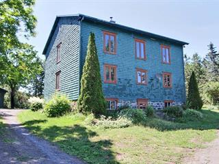 Maison à vendre à Saint-Charles-de-Bellechasse, Chaudière-Appalaches, 5396, Rang  Sud-Est, 13956519 - Centris.ca