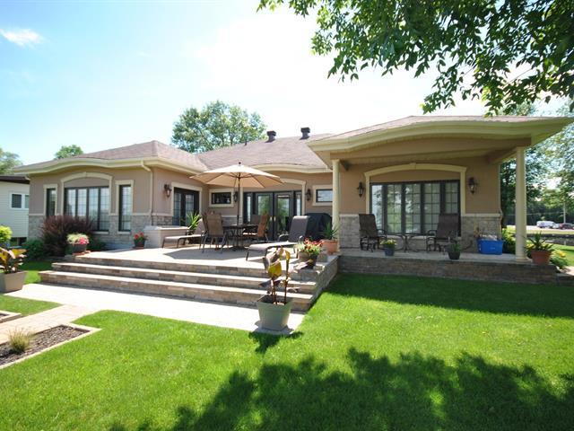 Maison à vendre à Saint-Anicet, Montérégie, 676, Route  132, 22347536 - Centris.ca