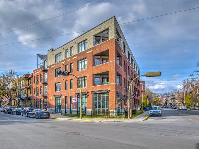 Condo for sale in Montréal (Verdun/Île-des-Soeurs), Montréal (Island), 3480, boulevard  LaSalle, apt. 402, 16770982 - Centris.ca