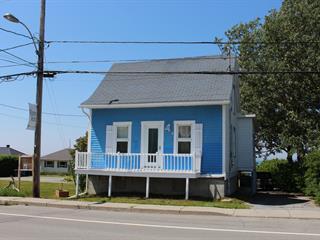 Maison à vendre à Sainte-Flavie, Bas-Saint-Laurent, 486, Route de la Mer, 18235851 - Centris.ca