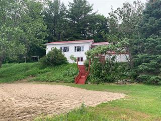 Chalet à vendre à Bouchette, Outaouais, 37, Chemin de la Bergerie, 26281780 - Centris.ca