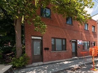 Triplex à vendre à Montréal (Le Plateau-Mont-Royal), Montréal (Île), 67 - 75, Rue  Napoléon, 22512456 - Centris.ca