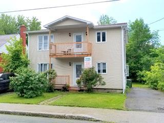 Duplex for sale in Sherbrooke (Les Nations), Estrie, 1237 - 1239, Rue  Craig, 17276302 - Centris.ca