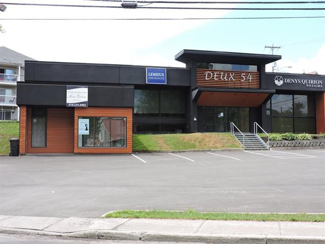 Triplex à vendre à Beauceville, Chaudière-Appalaches, 254, Avenue  Lambert, 10700639 - Centris.ca