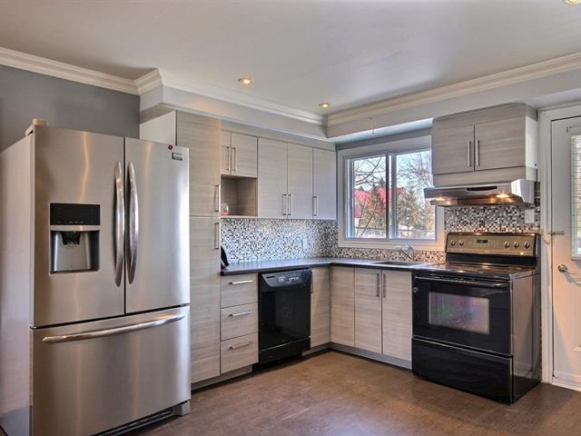 Quadruplex à vendre à Montréal (L'Île-Bizard/Sainte-Geneviève), Montréal (Île), 144, Rue  Saint-Jean-Baptiste, 12595983 - Centris.ca