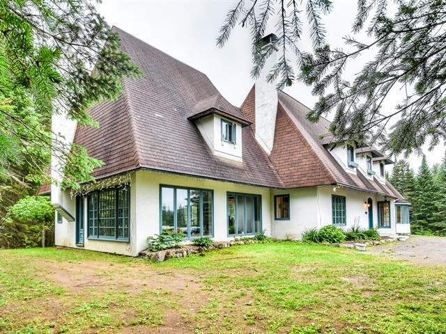 House for sale in Sainte-Lucie-des-Laurentides, Laurentides, 1391, Chemin du 1er-Rang, 21885750 - Centris.ca