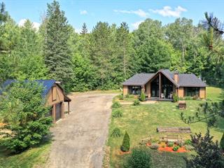 House for sale in Rawdon, Lanaudière, 4073, Chemin du Lac-Gratten, 20416964 - Centris.ca