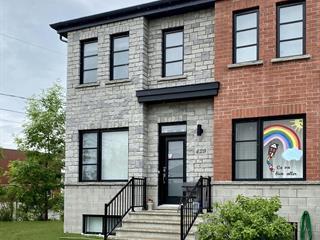 Maison en copropriété à vendre à L'Épiphanie, Lanaudière, 429, Croissant de l'Étang, 20692578 - Centris.ca