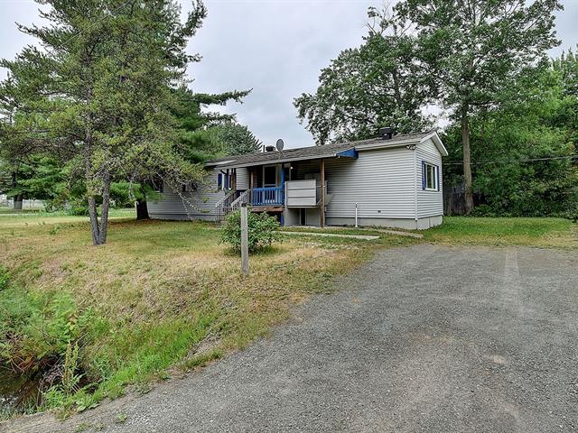 Mobile home for sale in Terrebonne (La Plaine), Lanaudière, 2420, Rue des Bourgeons, 23713132 - Centris.ca