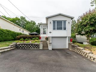 Mobile home for sale in Québec (La Haute-Saint-Charles), Capitale-Nationale, 5998, Rue des Pins-Gris, 25553856 - Centris.ca
