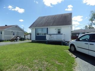 Maison à vendre à Matagami, Nord-du-Québec, 1, Rue  Sauvé, 12868586 - Centris.ca
