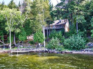 Cottage for sale in Lac-Simon, Outaouais, 1360, Île du Canard-Blanc, 24952872 - Centris.ca