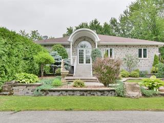 Maison à vendre à Laval (Auteuil), Laval, 12, Terrasse  Coutu, 22962300 - Centris.ca