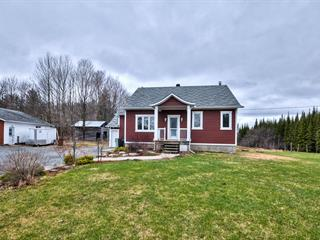 Hobby farm for sale in Lochaber, Outaouais, 422, Chemin du 5e-Rang Est, 10337468 - Centris.ca