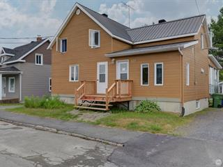 Duplex for sale in Disraeli - Ville, Chaudière-Appalaches, 123 - 125, Avenue  Jacques-Cartier, 22877273 - Centris.ca