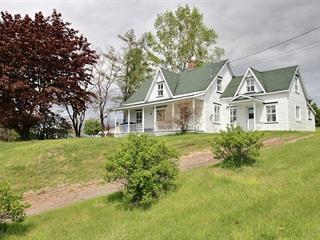 Maison à vendre à Gaspé, Gaspésie/Îles-de-la-Madeleine, 283, Rue  Fontenelle, 20058353 - Centris.ca