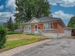 Maison à vendre à Laval (Saint-Vincent-de-Paul), Laval, 951, Avenue  Champagnat, 17072279 - Centris.ca