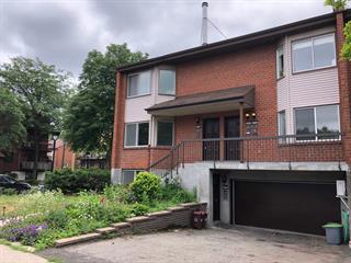 Quadruplex for sale in Montréal (Ahuntsic-Cartierville), Montréal (Island), 9190 - 9196, Avenue  Roland-Milette, 23570124 - Centris.ca