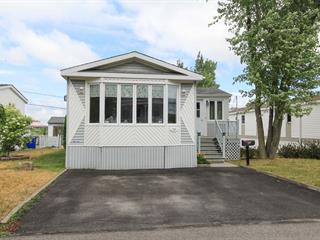 Mobile home for sale in Saint-Mathias-sur-Richelieu, Montérégie, 50, Chemin des Patriotes, apt. 118, 11648379 - Centris.ca