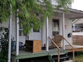 Maison à vendre à Louiseville, Mauricie, 121, Rue  Saint-Antoine, 25113777 - Centris.ca