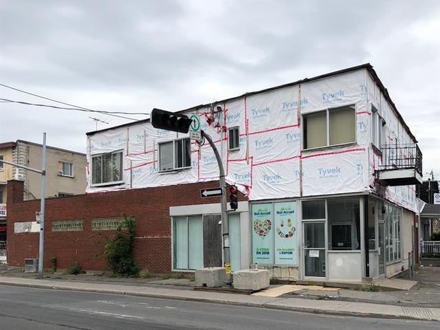 Commercial building for sale in Montréal (Montréal-Nord), Montréal (Island), 11624 - 11626, Avenue  L'Archevêque, 22013399 - Centris.ca