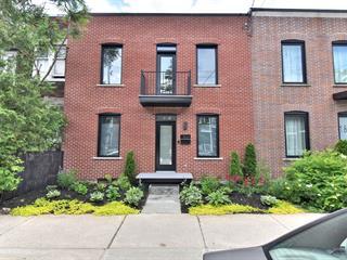 House for sale in Montréal (Le Sud-Ouest), Montréal (Island), 1848, Rue  Le Caron, 23778726 - Centris.ca