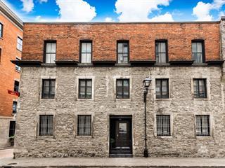 Maison en copropriété à vendre à Montréal (Ville-Marie), Montréal (Île), 94, Rue  Sainte-Thérèse, app. 1, 9630095 - Centris.ca