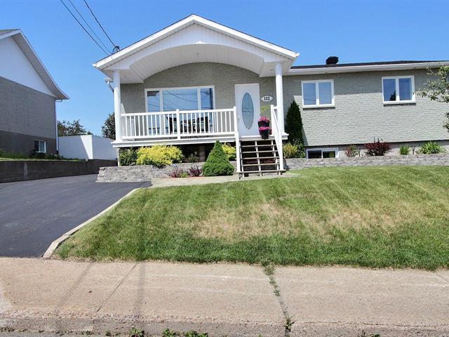 House for sale in Baie-Comeau, Côte-Nord, 112, Avenue  Parent, 19986307 - Centris.ca
