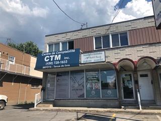 Commercial building for sale in Laval (Saint-Vincent-de-Paul), Laval, 3620 - 3624, boulevard de la Concorde Est, 11705521 - Centris.ca