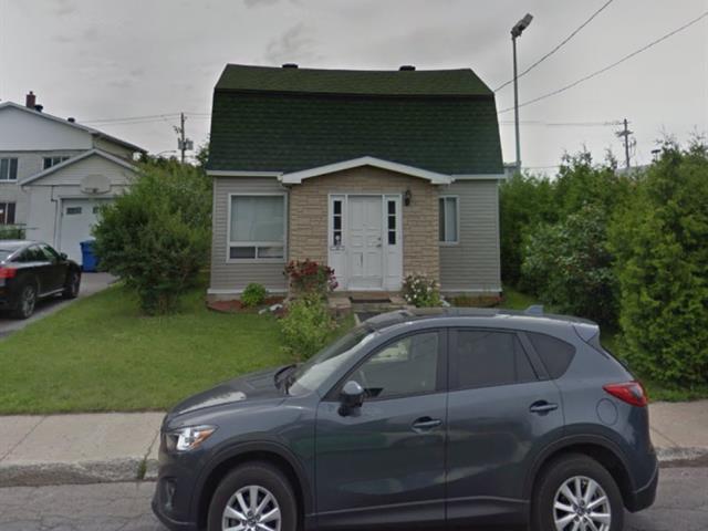 Maison à vendre à Longueuil (Le Vieux-Longueuil), Montérégie, 26, Rue  Goyette, 13375619 - Centris.ca